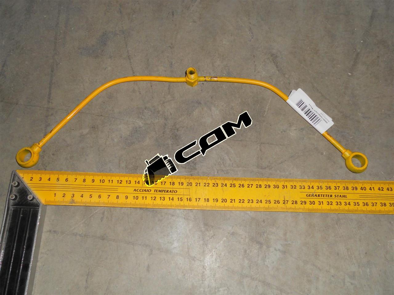 Трубка тормозная суппорта CDM855  LG853.08.04 (508101-102)