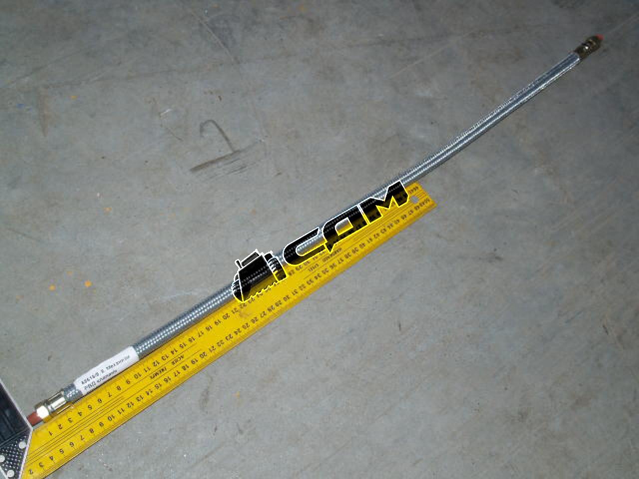 РВД клапана воздушного регулирования в оплетке L-755 M10/M10/Г16/Г16  55518