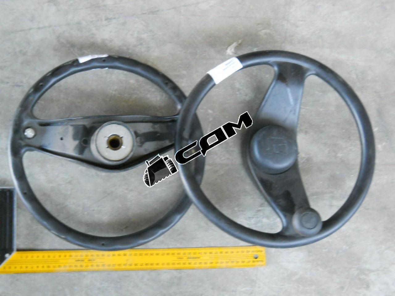 Колесо рулевого управления CDM855  ZL50E